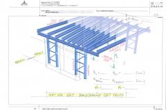 1501.str B61 Überprüfung und Nachrechnung Brückenrüstung