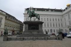 1505.zeh Josephsplatz Hofburg