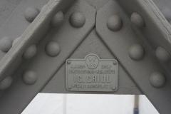 1803.M29 IWB K.u.K Hof- Eisenconstructions-Werkstätte