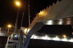 2003.stb Stiegenanlage Stadionbrücke