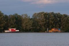 Danube Houseboats
