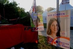 Volksstimmefest After-Impressionen : KPÖ Zukunftsträchtig