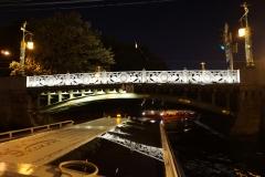 Georgeouseshenskiy Bridge