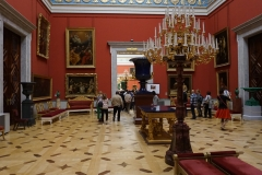 Furniture of the Czars