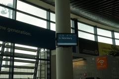[ 25.9.2017 ] Still at the International Dwarf Airport Vienna