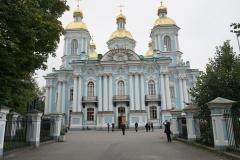 [ 26.9.2017 ] St. Nikolaj Cathedral