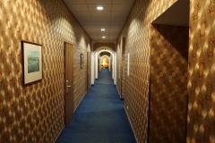 Hotel Belveder Nevsky - Brezhnev-Barock in its purest expression