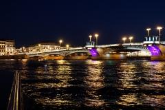 Blagoveshchenskiy Bridge