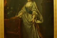Catherine the Great ( 1729 - 1796 )