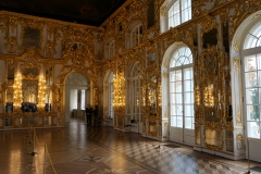 The Lage Hall of the Winter Palace
