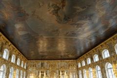 Catherine´s Winter Palace