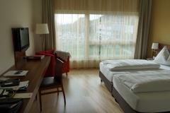 Hotelzimmer 316