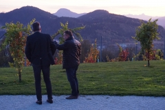 Sigi & Hannes ( ÖBBler unter sich )