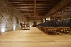 Nobles Interieur