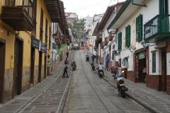 street of San Gil
