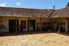 little museum