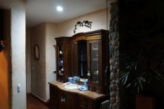 bathroom furniture made of ebony, not bad