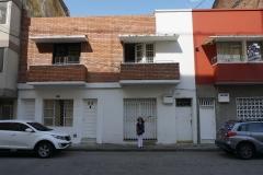 first residence of family Tascón in Cali