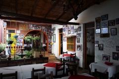 Restaurant El Zaguán de San Antonio