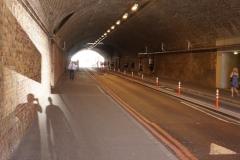 Beneath London Bridge train station