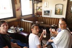 endgame at the pub