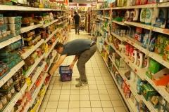 shopping for lapastaalaarrabiata