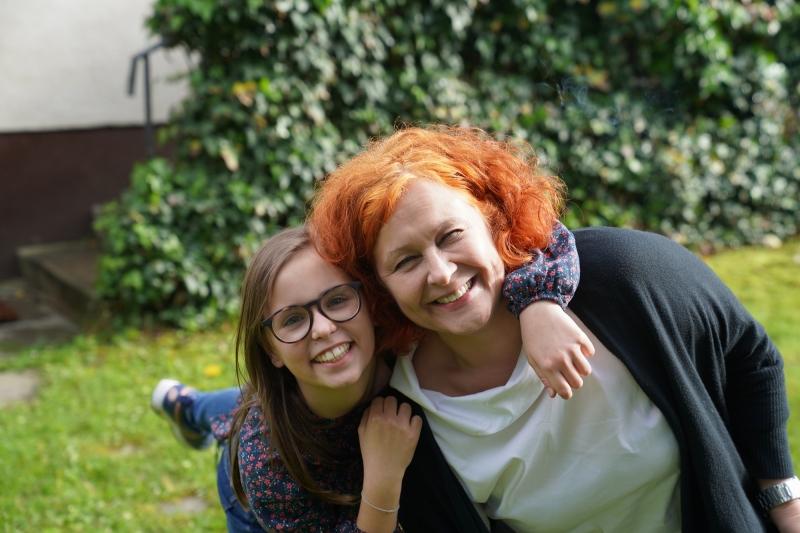 Marion & Ava