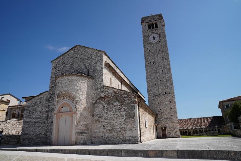 San Giorgio ( Saint Georgeous )