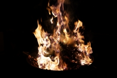 Easter Fire 2021