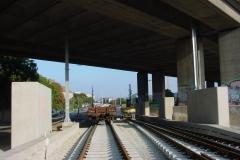 213.s7 Gleisbau im Objektsbereich