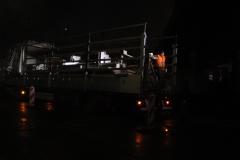 213.s7 Antransport der Bauteile