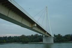 520.NST Donaubrücke Hainburg