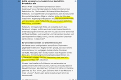 2018-07-13  In der EU gibt es ja auch Orte mit ausschließlich islamischen Bewohnern -  die No-Go-Zonen