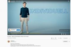 """2020-09-08  der  Europäische """"Mann""""  in der Werbung"""