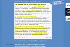 2020-09-10  chinesische Industriespionage in den USA, wieder so ein Verschwörungsmythos der Nazis