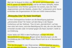 2020-09-11  Beweise für Verbrechen will er? Ist wahrscheinlich selbst ein Nazi