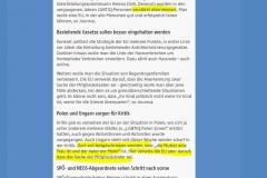 2020-11-12  dass die Mutter eine Frau und der Vater ein Mann ist, kann wirklich nur einem kranken Nazi einfallen