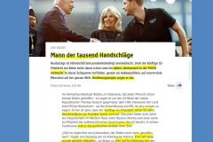 2020-11-13  auf Deutsch, ein Beta-Apparatschik, der durch die Politik zum Multimillionär wurde