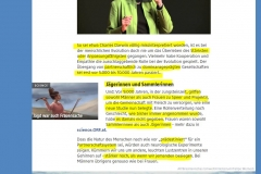 2020-11-16  heute überwiegen in der Wissenschaft, dank Quotenregelung, die sog. Schwurblerinnen