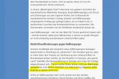2020-11-17  Beweise, dass der ORF kein linkes Propagandasprachrohr ist, konnten bisher nicht gefunden werden