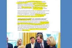 2020-11-18  die Integrität der Wahl sei nicht gefährdet gewesen hieß es weiter ad nauseam