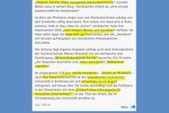 2021-01-08  mangelnde Deutschkenntnisse sind im daivörsen Universitätsambiente heute der Goldstandard