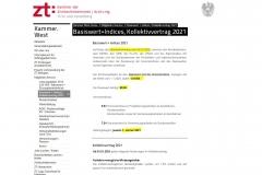 2021-01-17  legt der Befugnisinhaber selbst Hand an, darf er schlappe 25% draufschlagen, also exakt EUR 110 ( JuristInnen lachen sich tot )