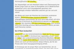2021-02-24    10,5 Jährchen ?  das fasst man im ehemaligen Deutschland auch für mehrfache, schamlose Hitlergrüße aus