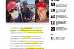 2021-04-16  Case closed.  If she were black, as was the shooter, entire cities would burn
