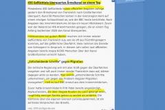 2021-07-20  ab wann wird der Journalist_innenabschaum das eigentlich korrekt als Invasion bezeichen ?