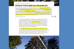 2021-10-16  wenn´s einen Politiker erwischt, fehlt das übliche Gelaber von den psychischen Problemen des Verdächtigen,  sehr verdächtig