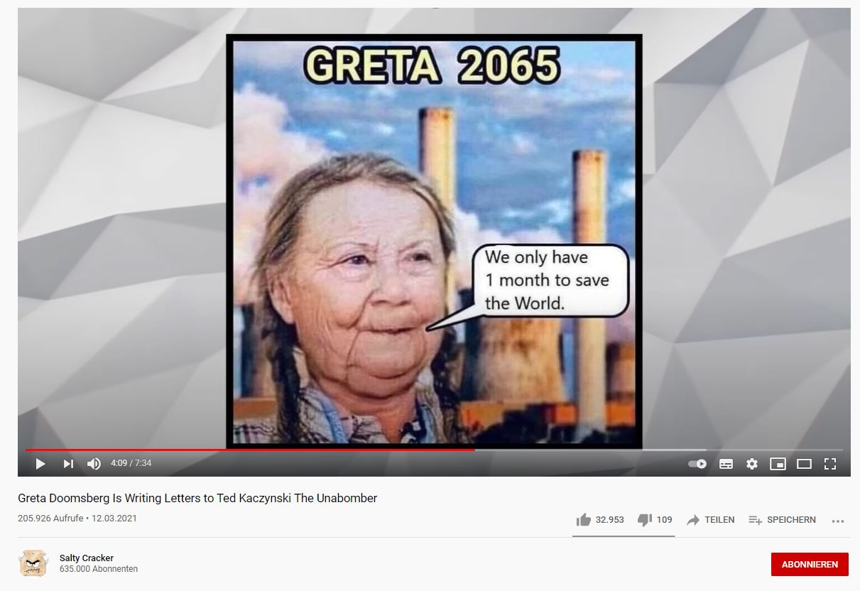 Greta Doomsberg