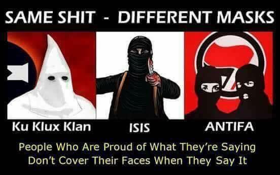 Same-Shit-different-masks