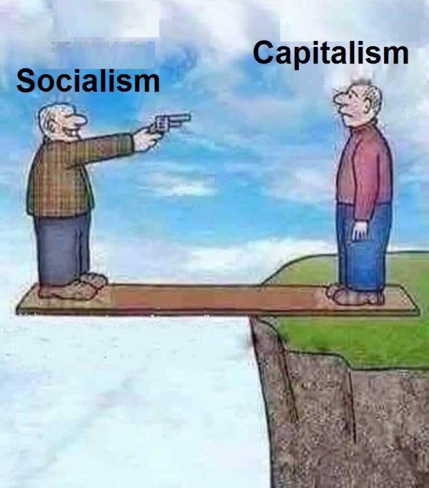 Socialism-is-the-solution